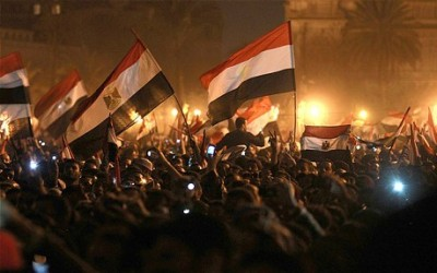 Lessons from the Egyptian Revolution