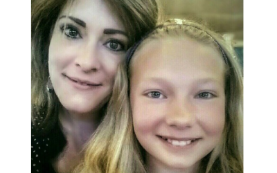 She's not in Kansas Anymore: How Amber Got Her Daughter Home